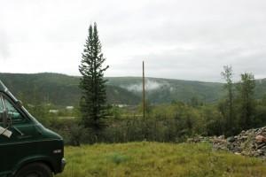 landscape dawson