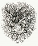 Heart Branches