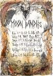 Moon Bandits Tour Poster